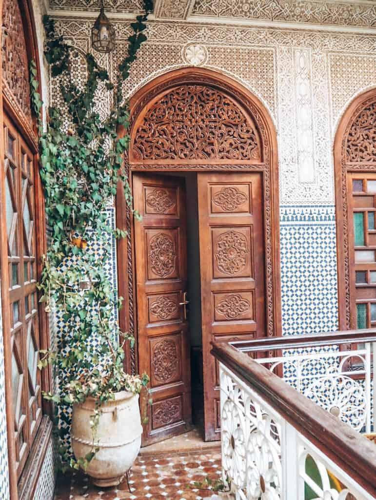 Marrakesh Riad Jardin Secret
