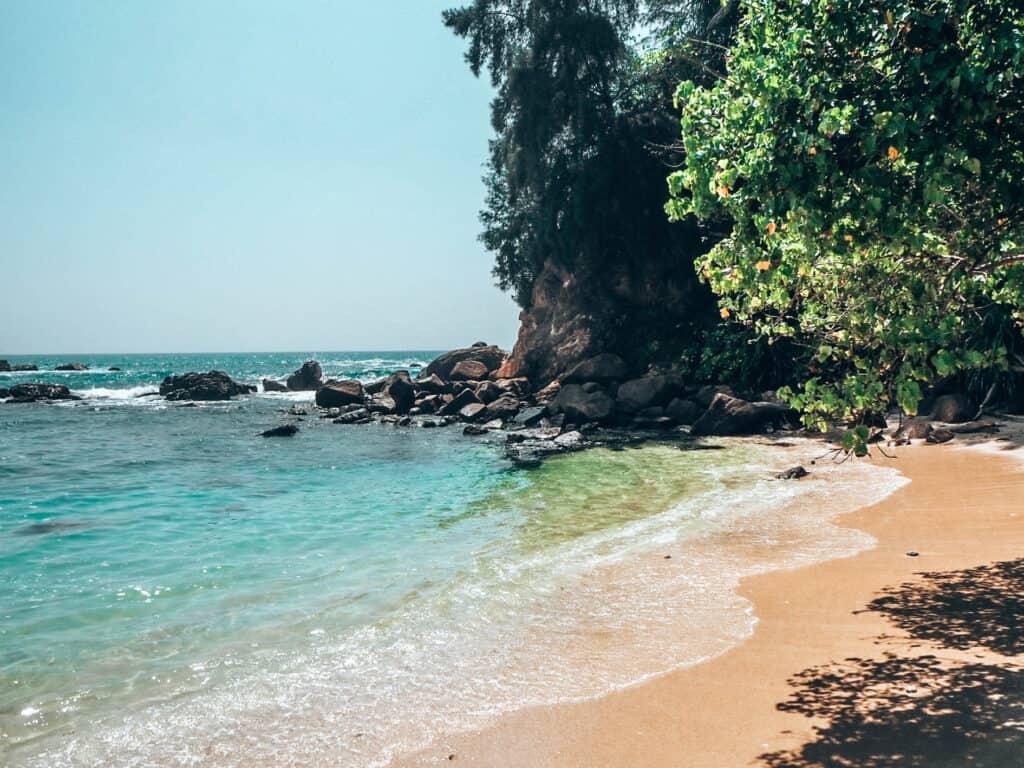 Sampath Beach Ahangama