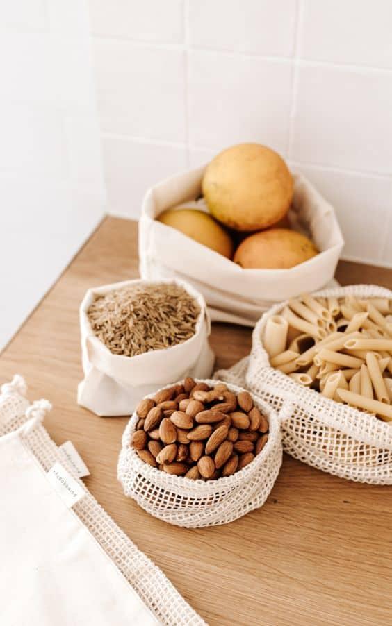 Pureosophy food bags