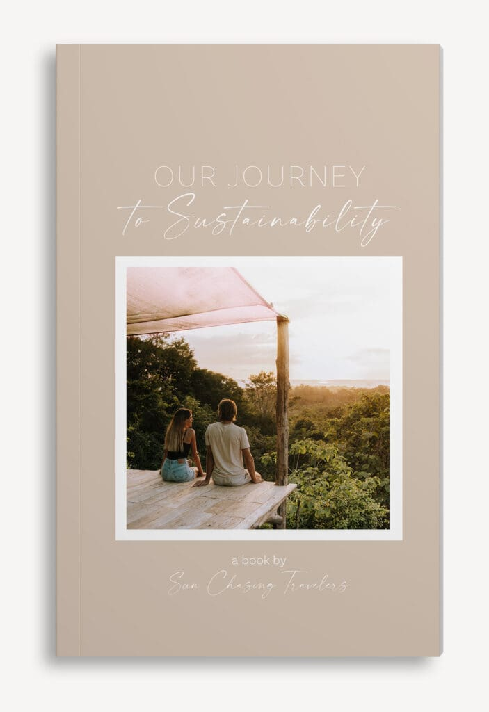 Journey to Sustainability ebook Cover